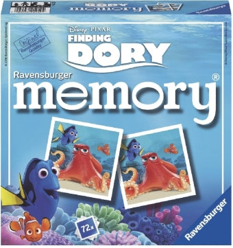 Ravensburger Memory Game-Finding Dory