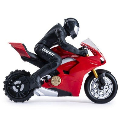 Airhogs Upriser Ducati Bike