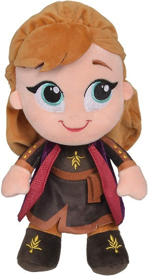 Disney Frozen  25cm Chunky Plush
