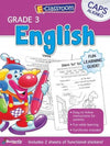 E-Classroom Grade 3 English Book