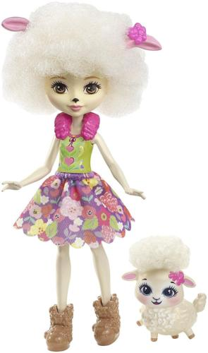 Enchantimals Small Dolls