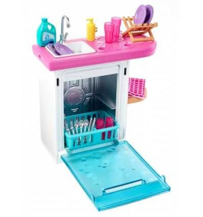 Barbie™ Furniture - Indoor
