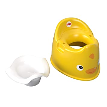 Fisher-Price® Ducky Potty
