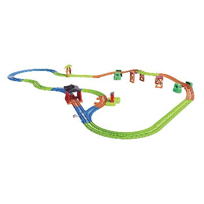 Fisher-Price® Thomas & Friends™ TrackMaster™ Thomas & Nia™ Cargo Delivery