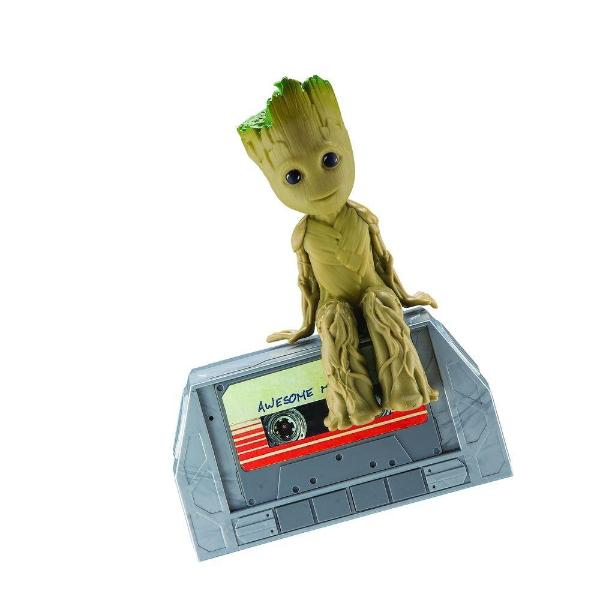 Guardians of the Galaxy Vol 2 Dancing Groot Speaker
