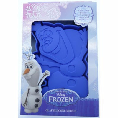 Olaf Silicone Cake Mould