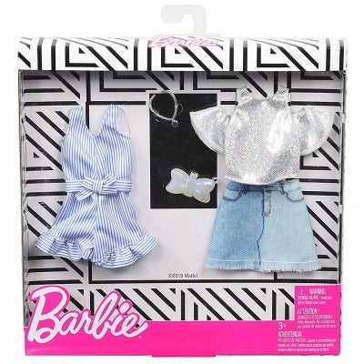 Barbie™ Fashions: 2-Packs Barbie