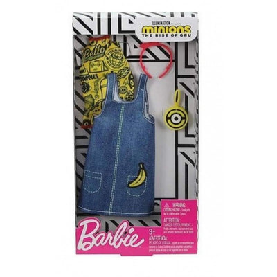 Barbie™ Fashions: Licensed Complete Looks