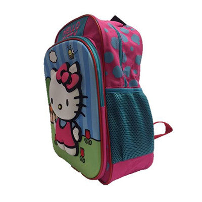 Hello Kitty Eva Backpack