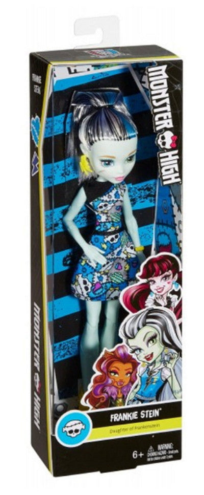 Monster High Core Doll