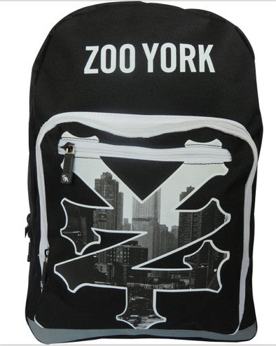 Zoo York Basic Backpack