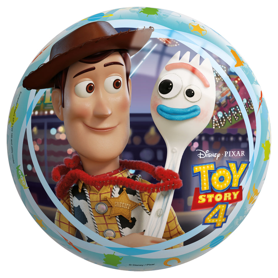 Toy Story Large Pvc Ball