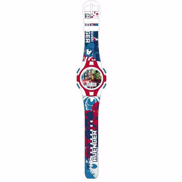 AVENGERS SPORT DIGITAL WATCH
