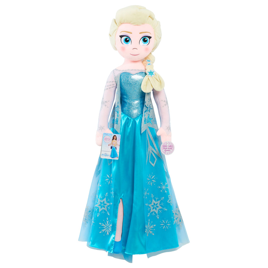 Disney Frozen Jumbo Singing Elsa