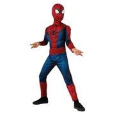 Marvel Spider-Man Homecoming Classic Costume