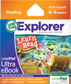 LeapFrog Learn To Read Collection- Adventure Stories