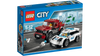 LEGO City Police Police Pursuit - 60128