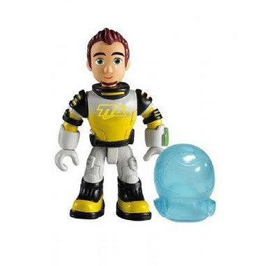 Disney Miles From Tomorrowland Single Action Figure