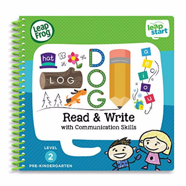 Leapfrog Leapstart Read & Write Level 2