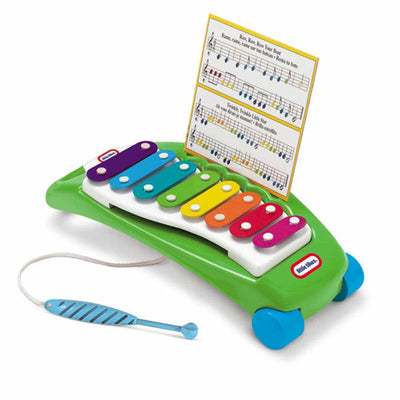 Little Tikes Tap A Tune Xylophone