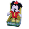 Disney Around the Clubhouse World Mickey or Minnie Plush-25cm