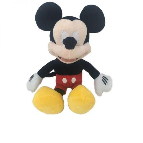 Disney Mickey Mouse Plush With Sound