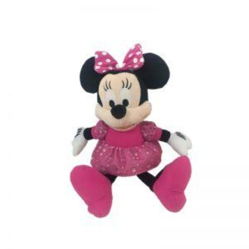 Disney Minnie Mouse Plush With Sound