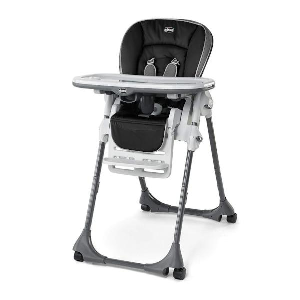 Chicco-Polly Highchair Orion
