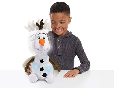 Disney Frozen 2 Sing And Swing Olaf