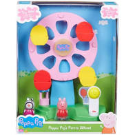 Peppa Pig Big Wheel With Lights & Sounds