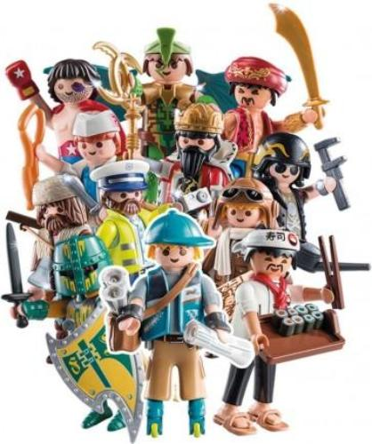 Playmobil Series 13 Figures - Boys Blind Pack 9332