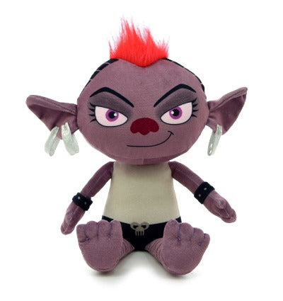 Trolls 17cm Plush Assorted