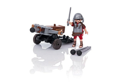 Playmobil Legionnaire with Ballista 5392