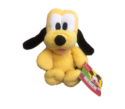 Micky Mouse Clubhouse Friends Plush