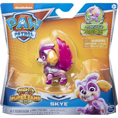 Paw Patrol Mighty Pups Hero Pups