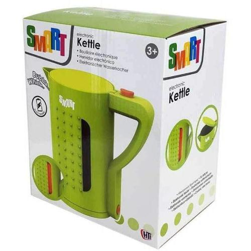 Smart Electronic Kettle -Green