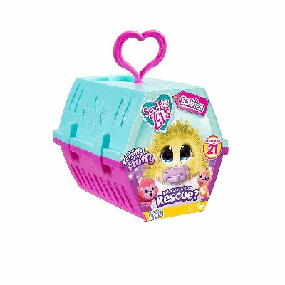 Scruff A Luvs Babies Collectables - Blindbox