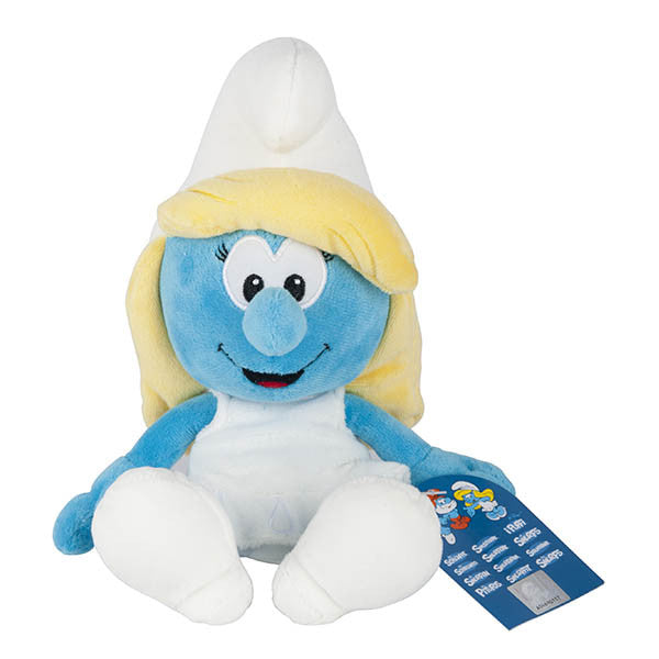 Smurf Plush Assorted Thekidzone
