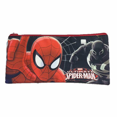 Marvel Spiderman 26cm Pencil Case