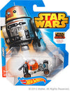 Star Wars Collectors Die Cast Cars