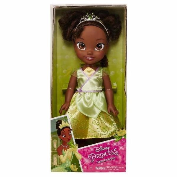 Disney Princess Toddler Tiana