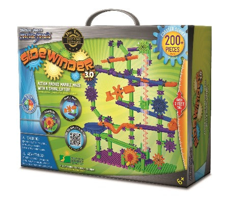 The Learning Journey Techno Gears Marble Sidewinder