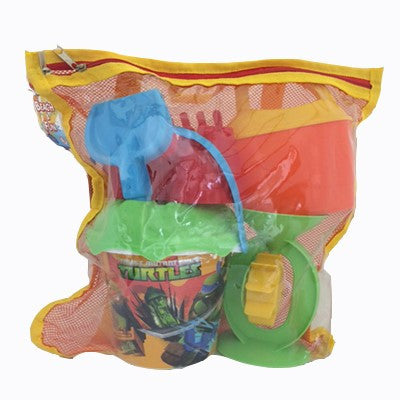 Beach Sets In A Bag