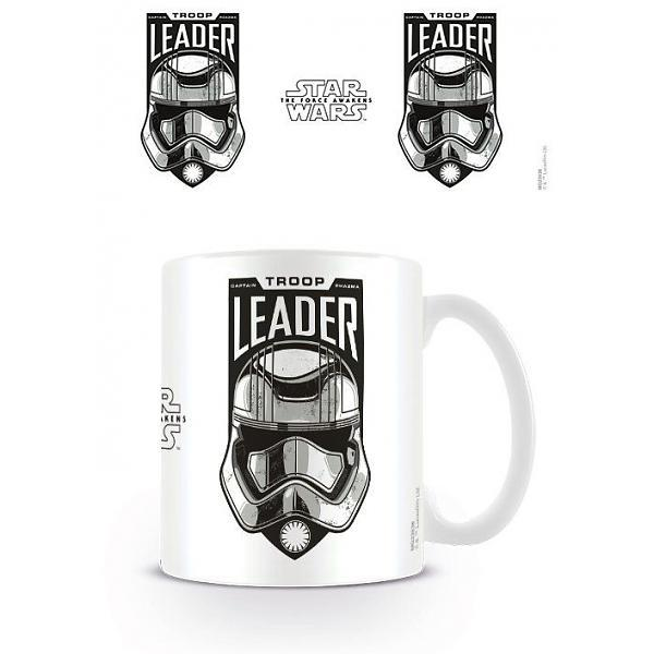 Marvel Star Wars Captain Phazma Mug