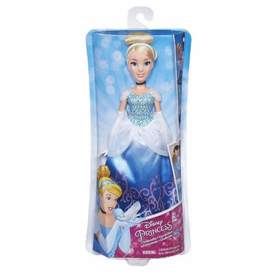 Disney Princess Royal Shimmer Classic Dolls