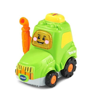 Vtech Toot Toot Driver-Tractor