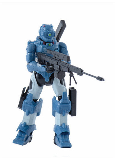 World Peacekeepers 1:8 Fully Poseable Action Figure