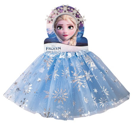 Disney Frozen Dress Up And Role Play