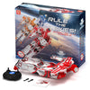 Aerotron RC Flying Man - Red