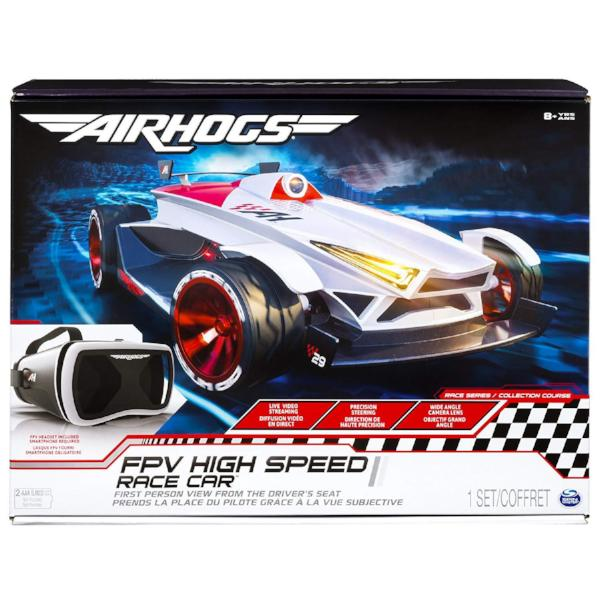 Airhogs FPV Race Car